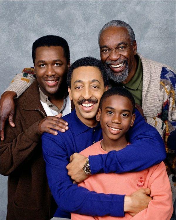 The Gregory Hines Show Black Tv Shows Black Actors Black Sitcoms