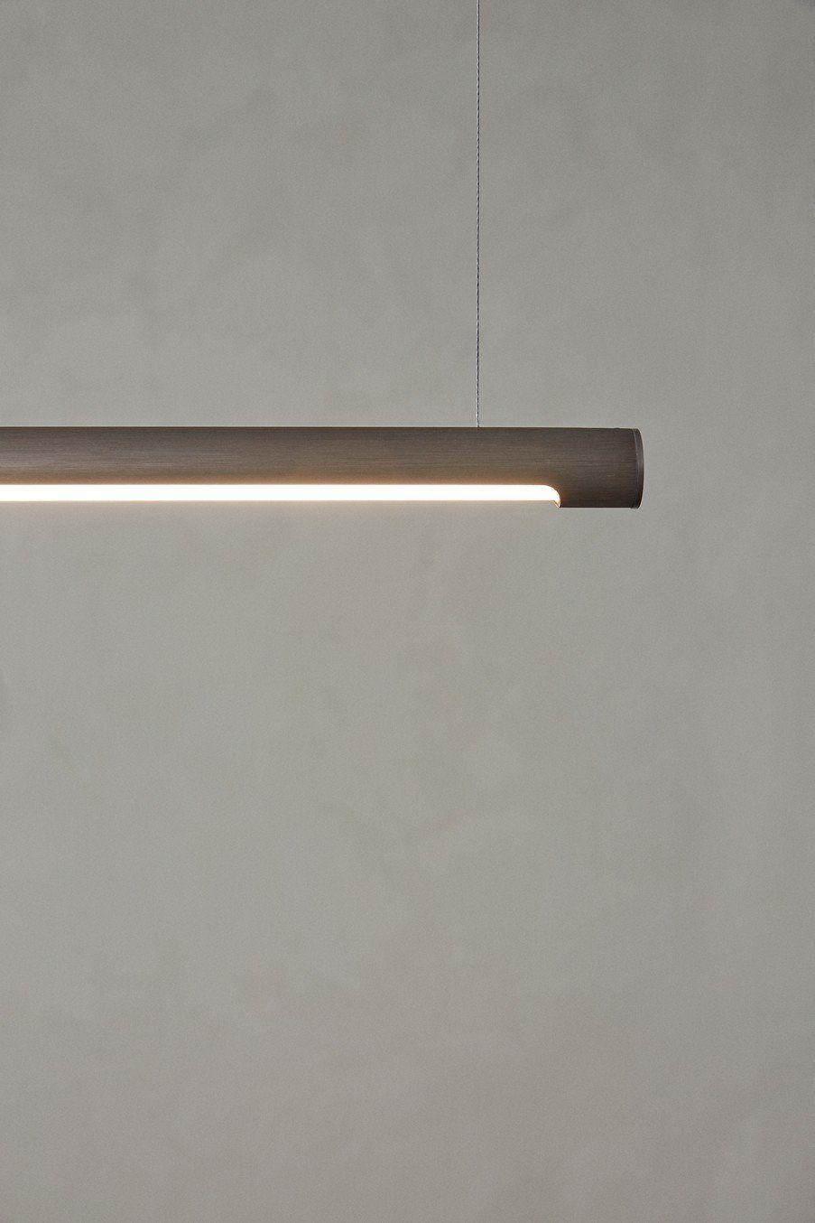 Task Led Pendant Light By Menu