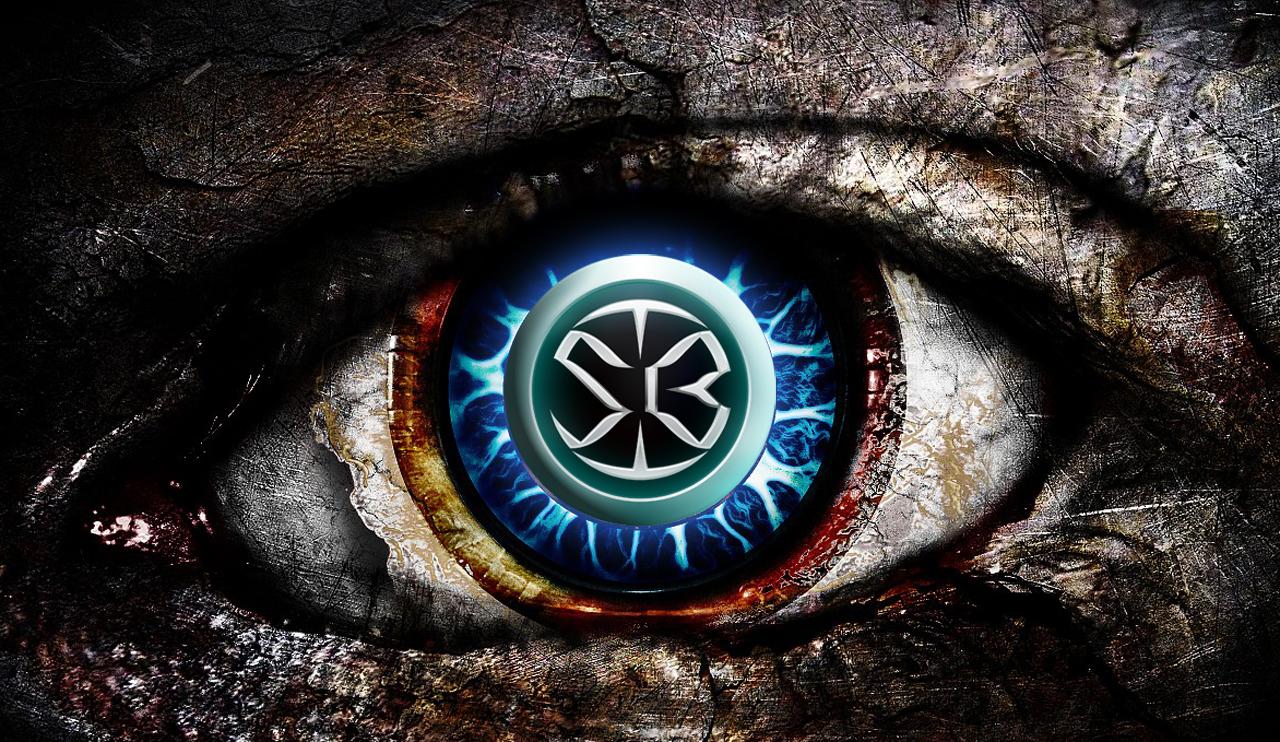 Streetball Eye Wallpaper Eyes
