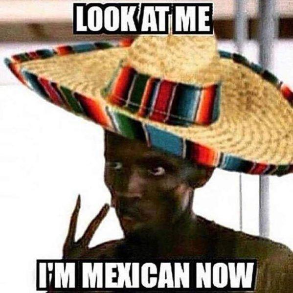 Funny Cinco De Mayo Memes With Images Spanglish Humor Friday
