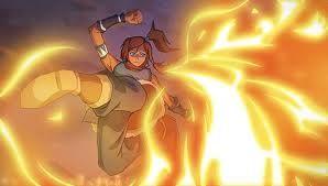 Katara and Avatar Korra   Avatar world, Legend of korra