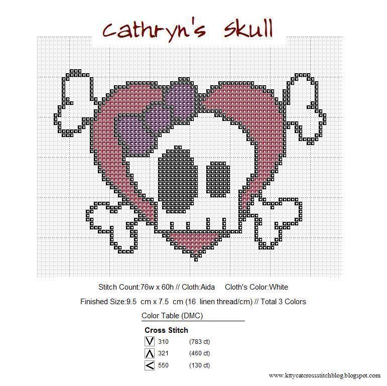 Kttycat cross stitch blog: 8/15/10 - 8/22/10
