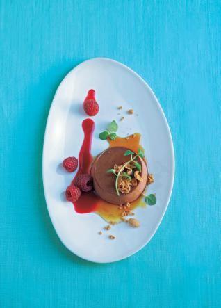 , Dessert-Rezepte von Cornelia Poletto, Travel Couple, Travel Couple