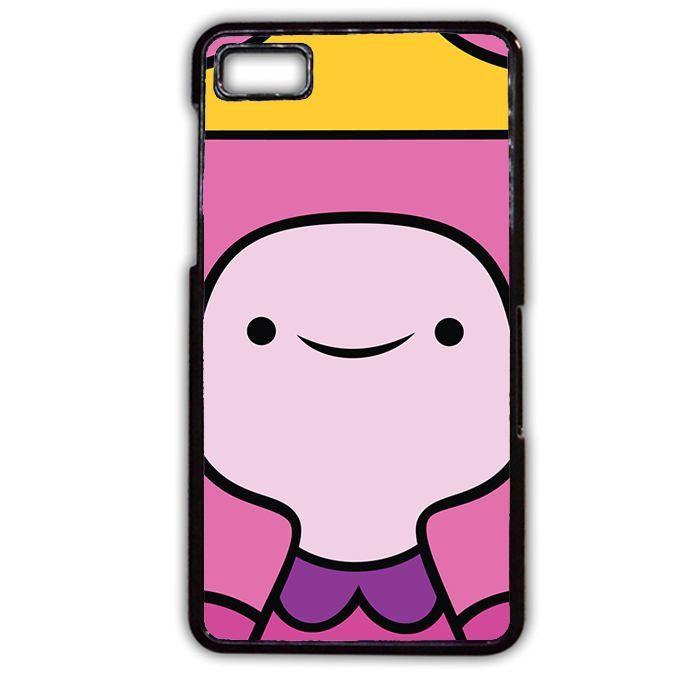 Adventure Time Princess TATUM-350 Blackberry Phonecase Cover For Blackberry Q10, Blackberry Z10