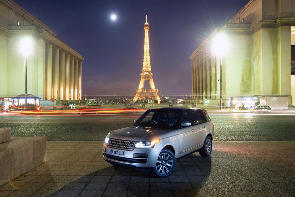 2013 Range Rover In Paris Rangerover Suv Luxury Landrover Cars Auto France Bennettjlr Allentown Pennsylvan Land Rover Range Rover Land Rover Models