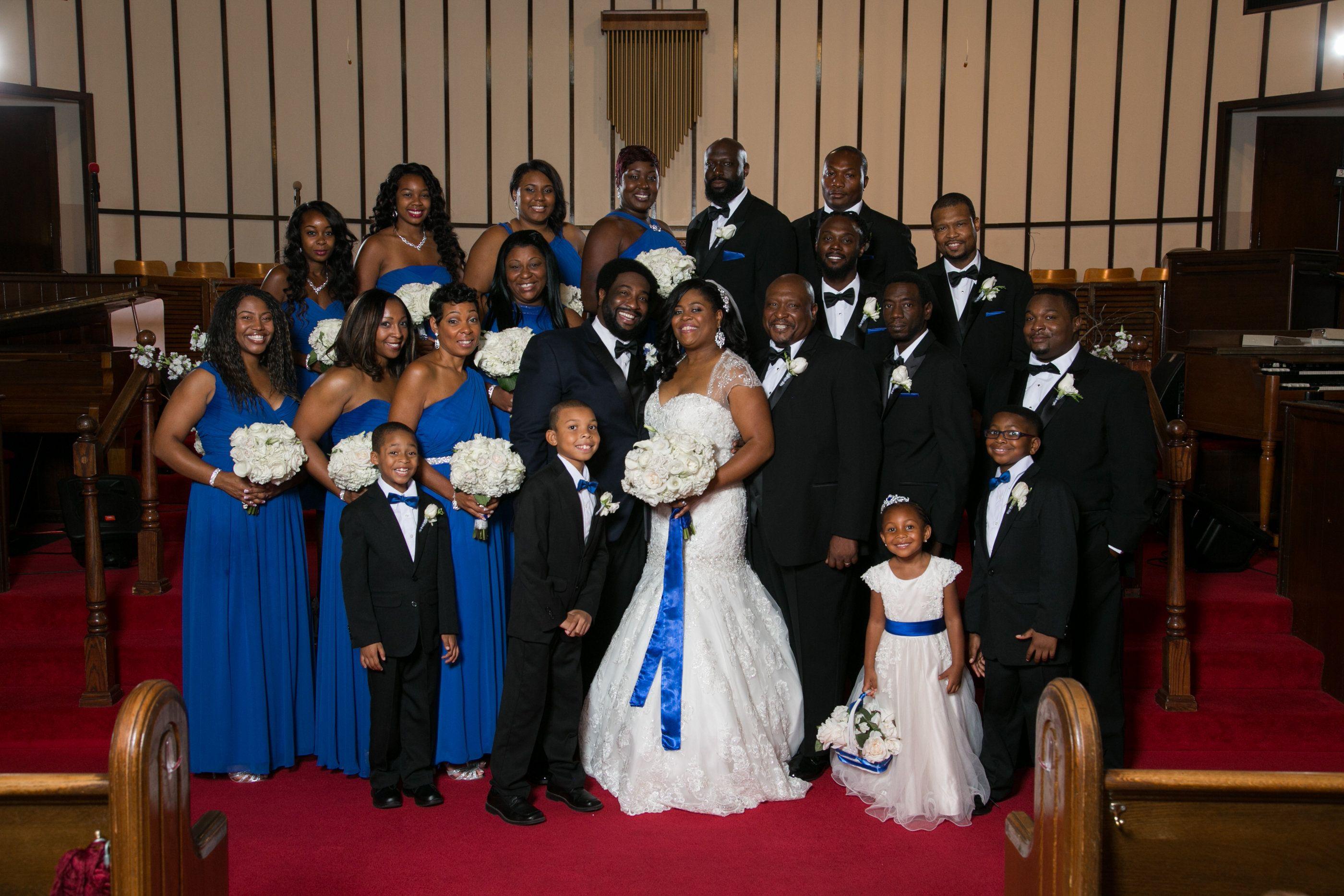 Royal blue white wedding bridal wedding party royal blue royal blue white wedding bridal wedding party royal blue bridesmaids dresses dessy collection ombrellifo Images