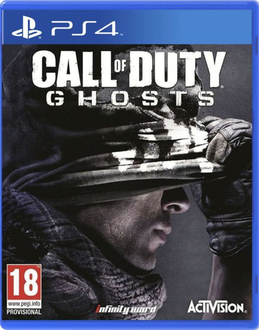 Call of Duty: Ghosts for PlayStation 4 Reviews - Metacritic
