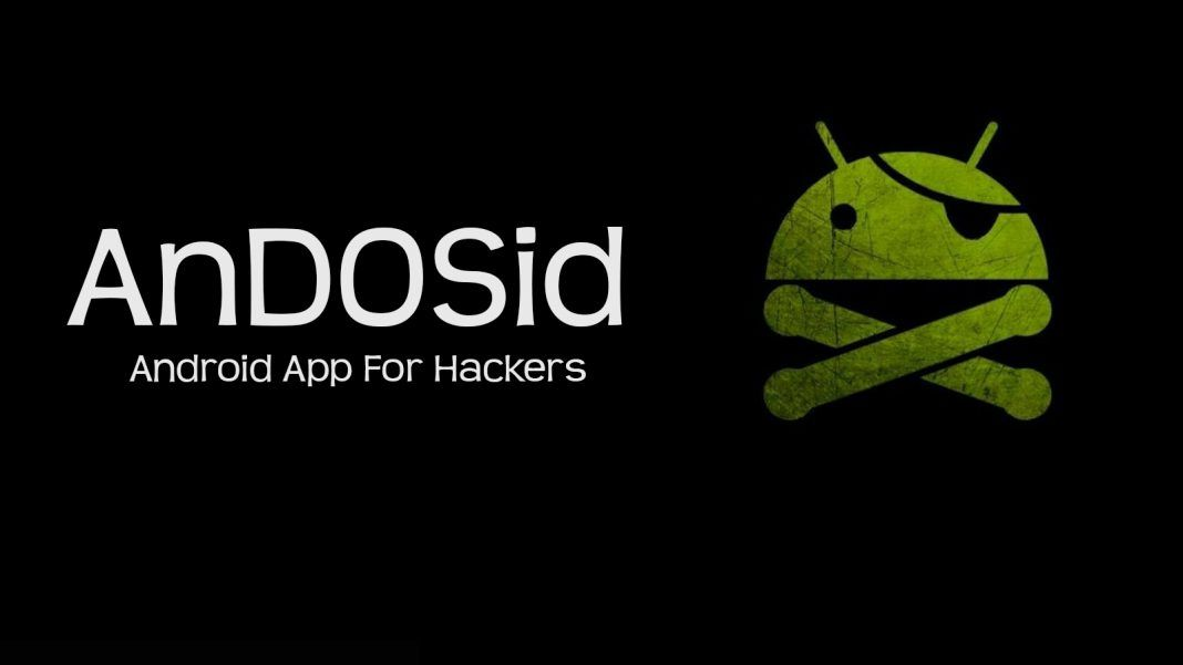 Top 33 Best Android Hacking Apps & Tools Of 2018 | Android