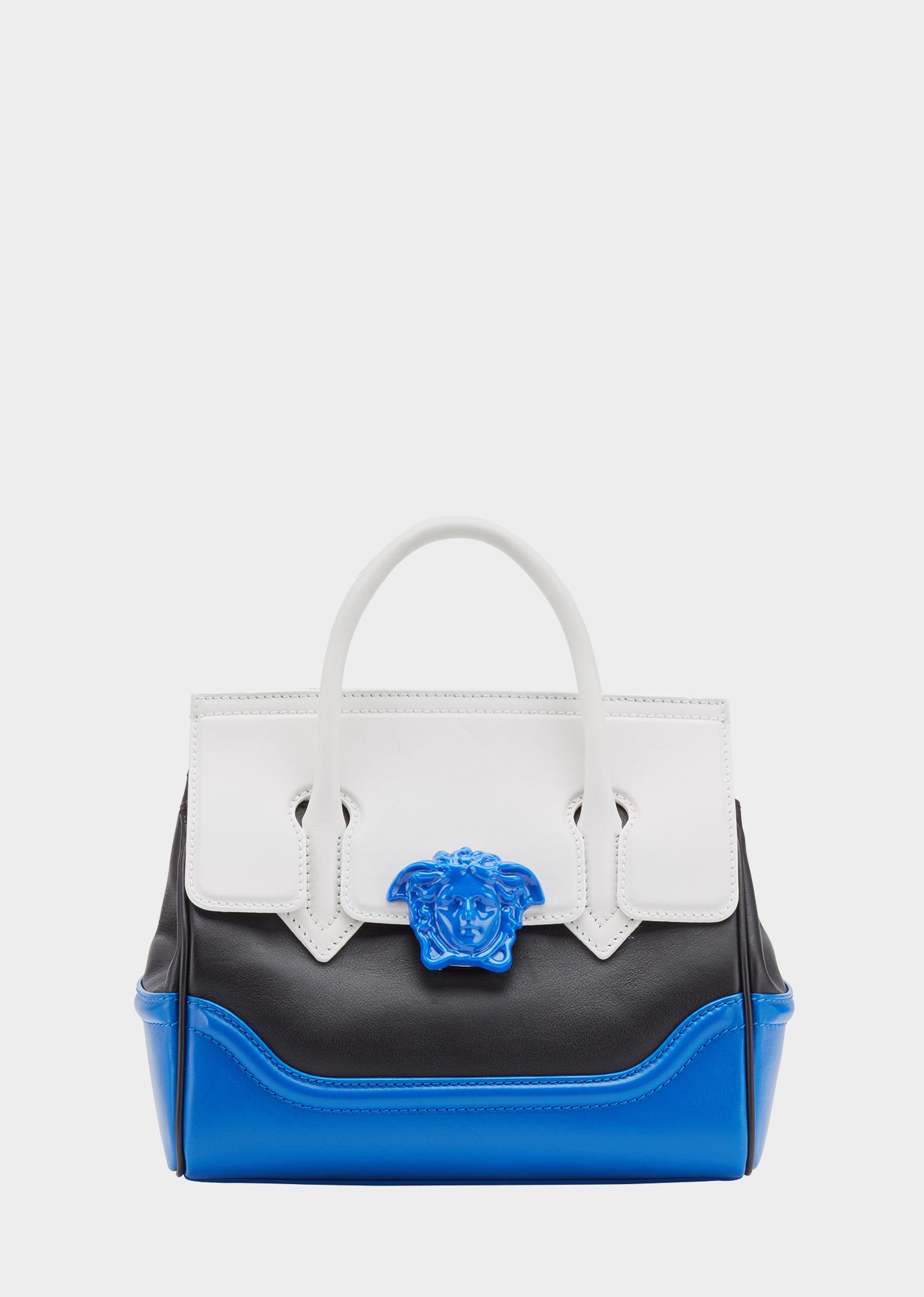 2239aec3b6 Versace Palazzo Empire Bag | Bags in 2019 | Bags, Medium bags, Versace
