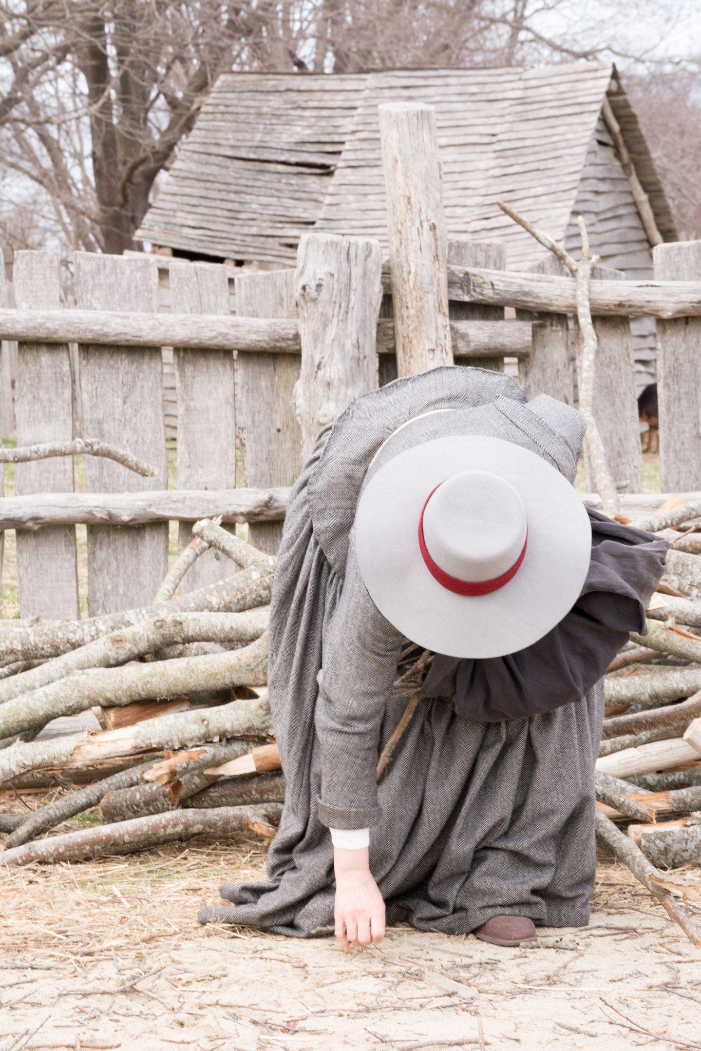 2014 04 09 Plimoth Plantation 305 Pilgrim Fathers and