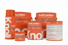 Knoll Paint packaging