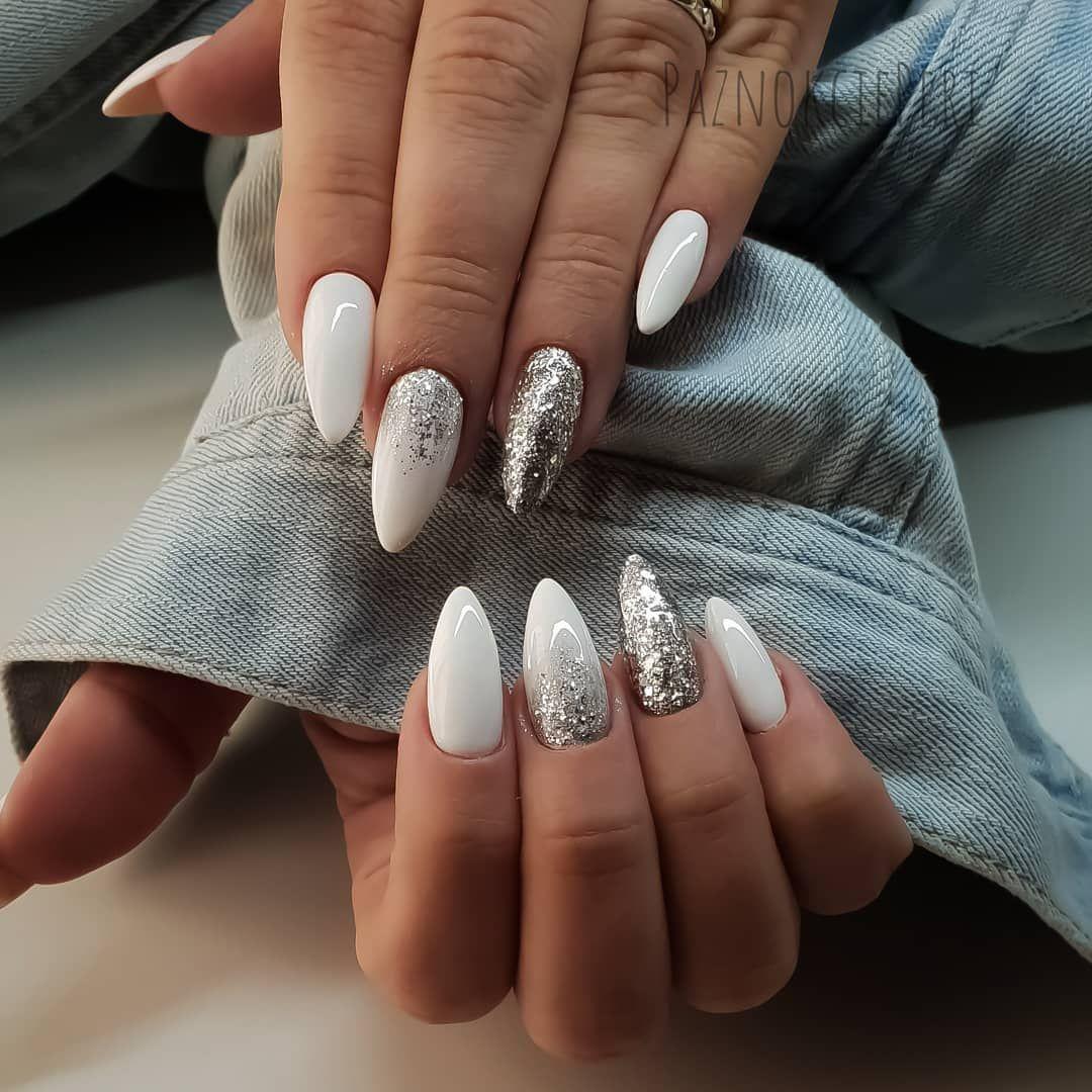 Polubienia 611 Komentarze 14 Nails By Pe Paznokcieperi Na