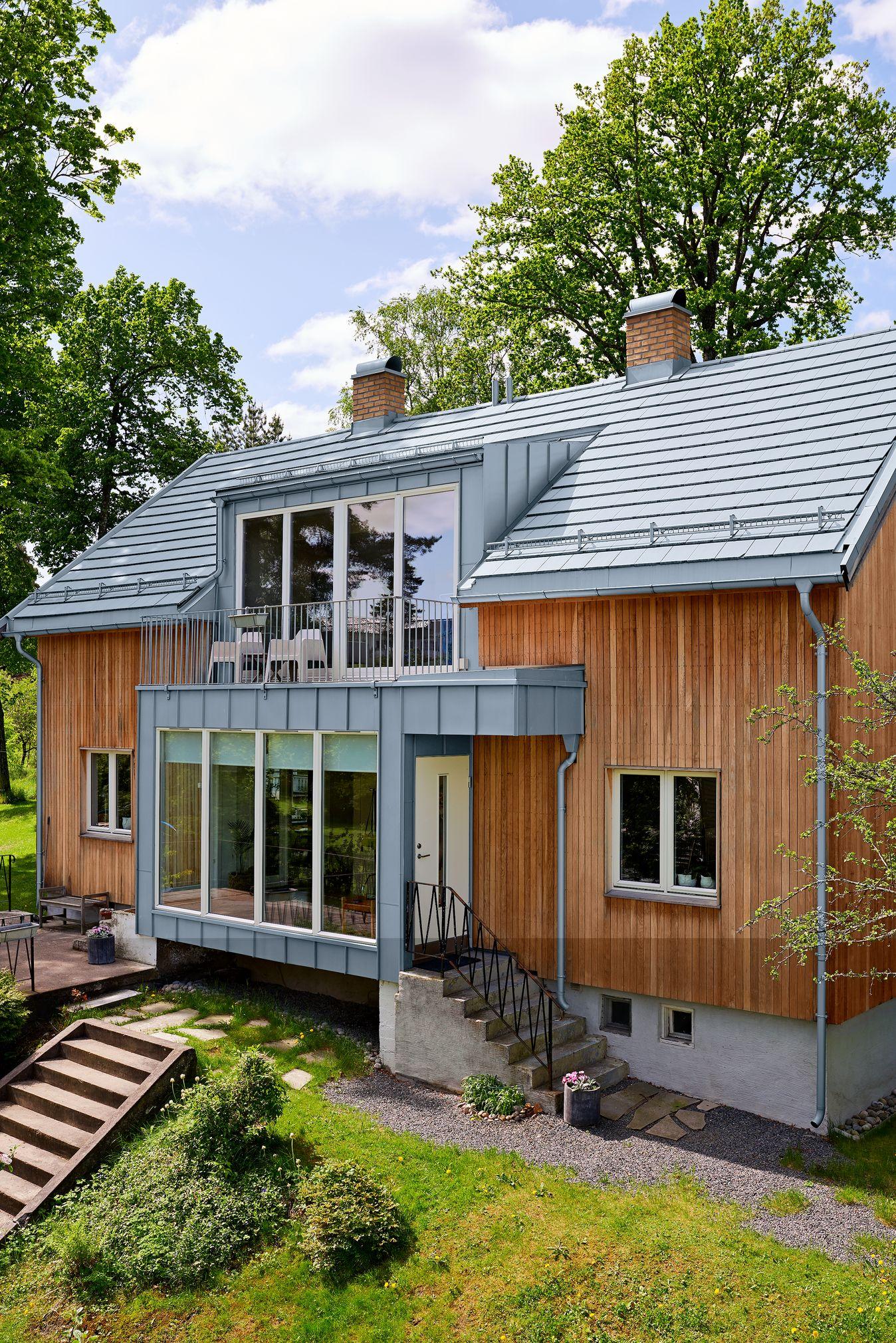 Best Rheinzink Titanium Zinc Is Pure Architectural Grade Zinc 400 x 300