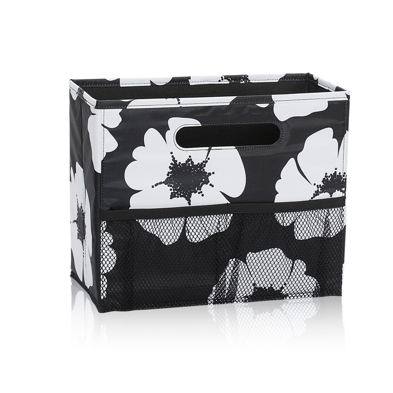 Fold N' File In White Poppy For $25