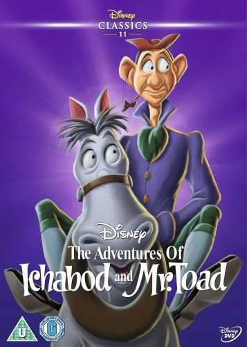 Disney Cartoon Collection Dvd