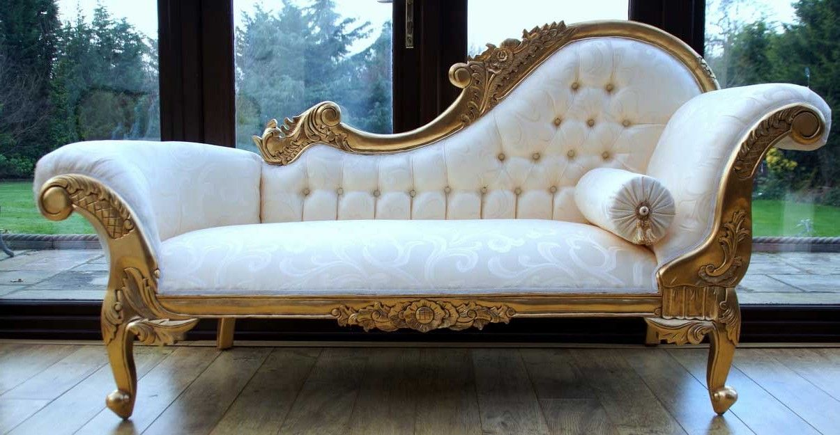 Nice Victorian Chaise Lounge Home Ideas For Victorian Lounge ...