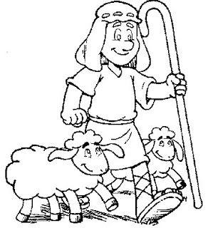 iam pequenos e grandes missionÁrios desenhos para colorir bom