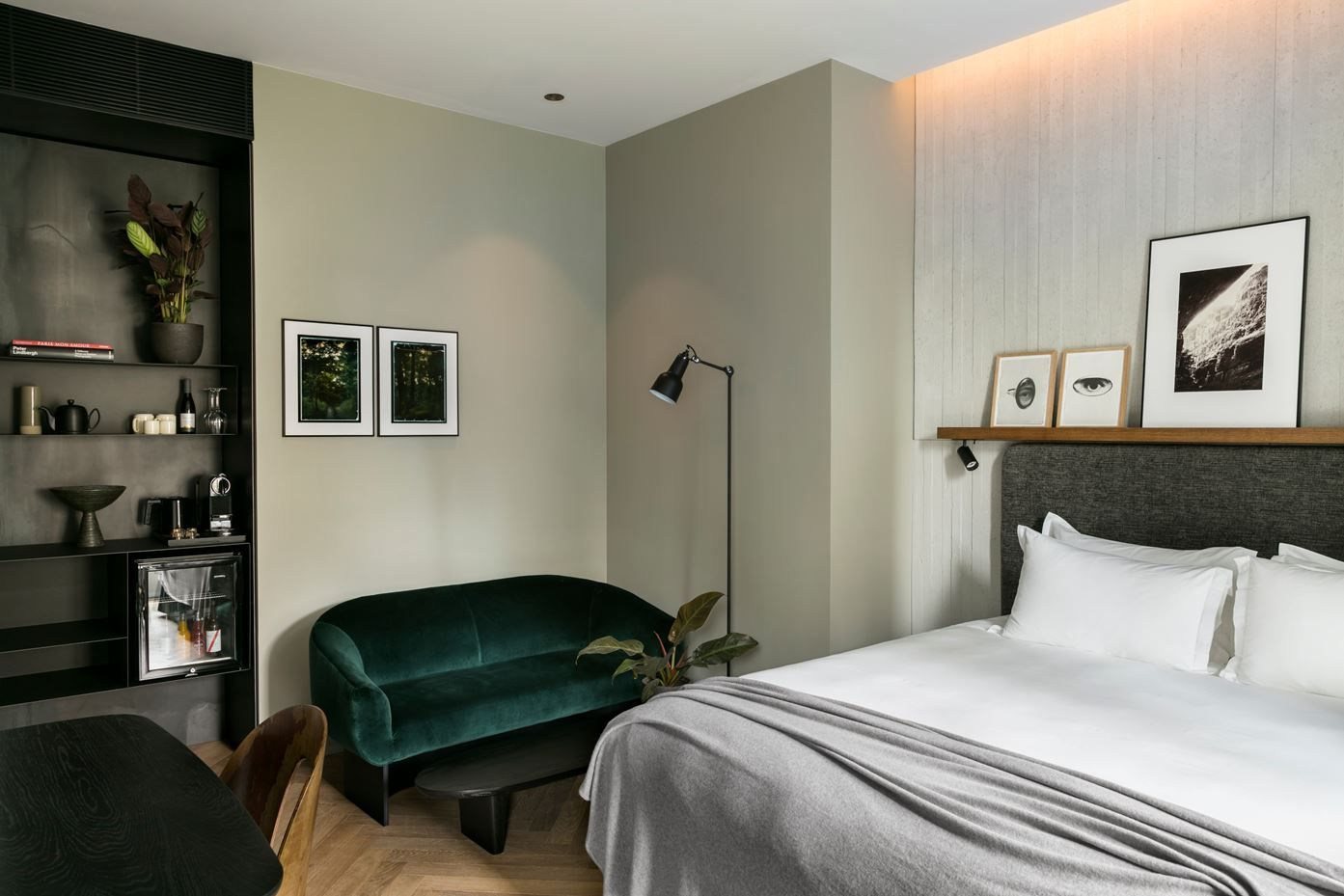 Hotel National Des Arts Metiers Picture Gallery