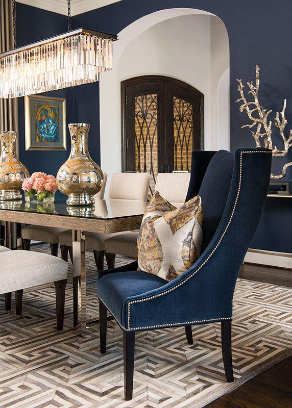 Dining Rooms | IBB Design