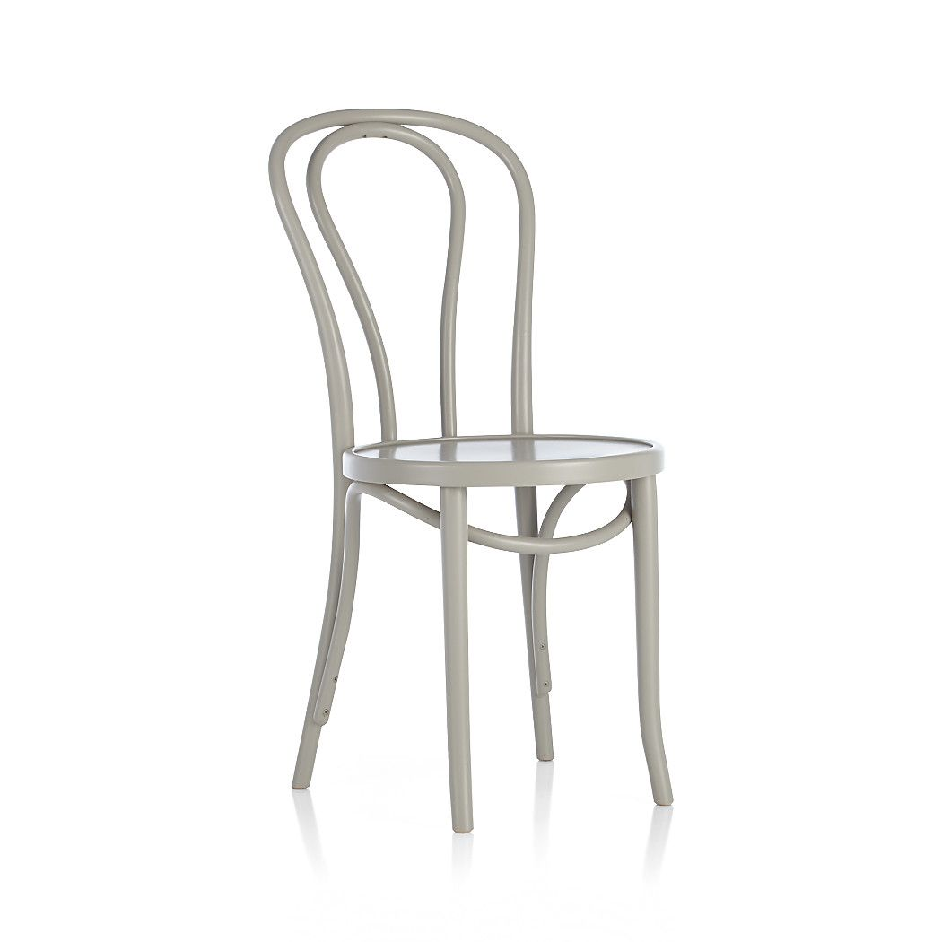 In 1859 Michael Thonet Introduced The Concept Of Bending Wood