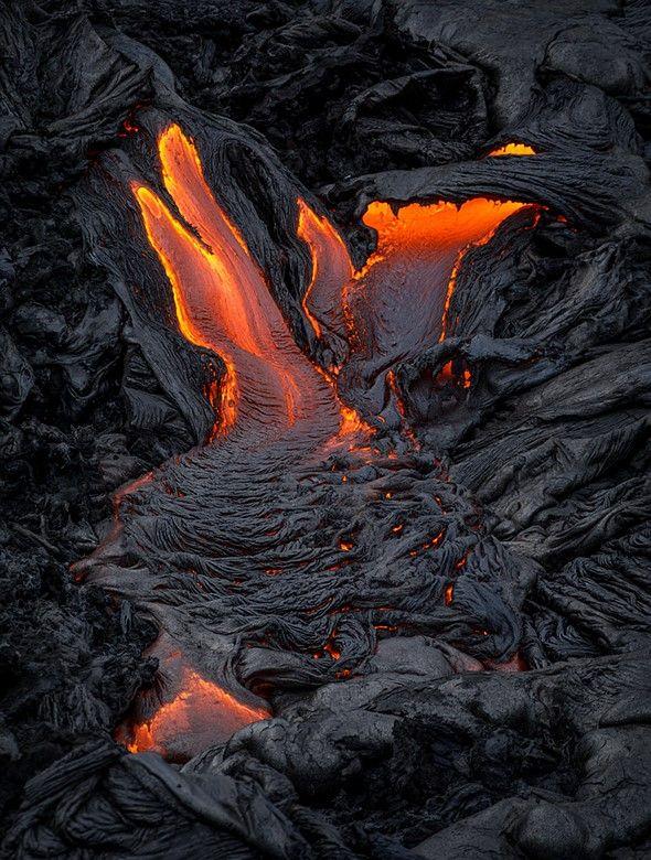 Shooting Kīlauea Volcano, Part 2 Grounded Kilauea