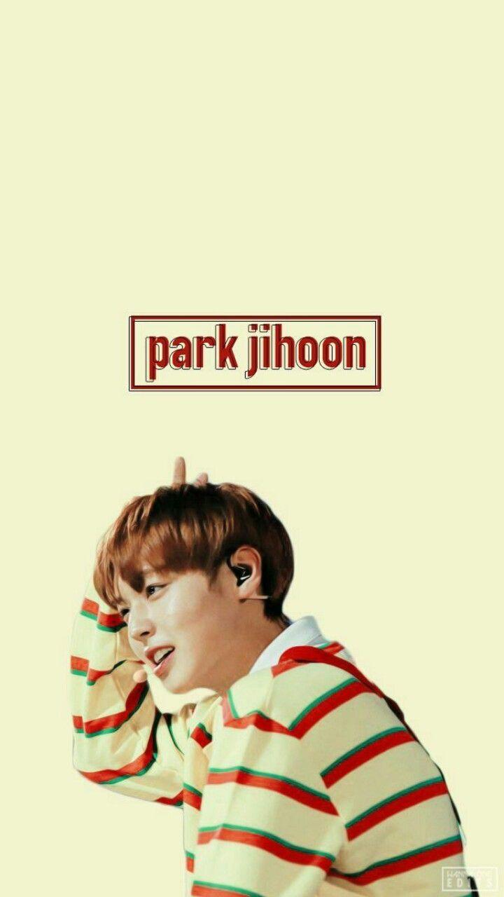 Wannaone Wannaonewallpaper Produce101 Parkjihoon Credit To Owner Wallpaper Iphone Suami