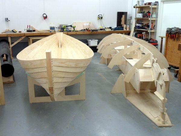 boat building schools - Google Search | FullSail | Pinterest ...