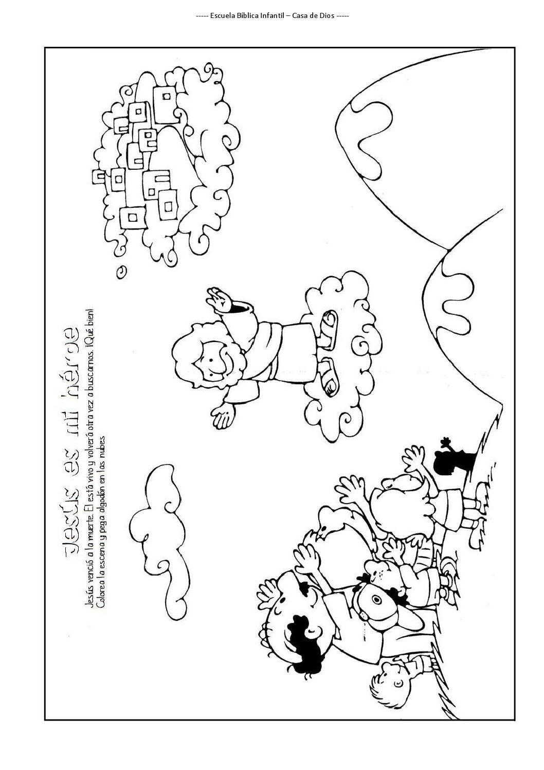 Perfecto Casa De La Escuela Para Colorear Embellecimiento - Dibujos ...