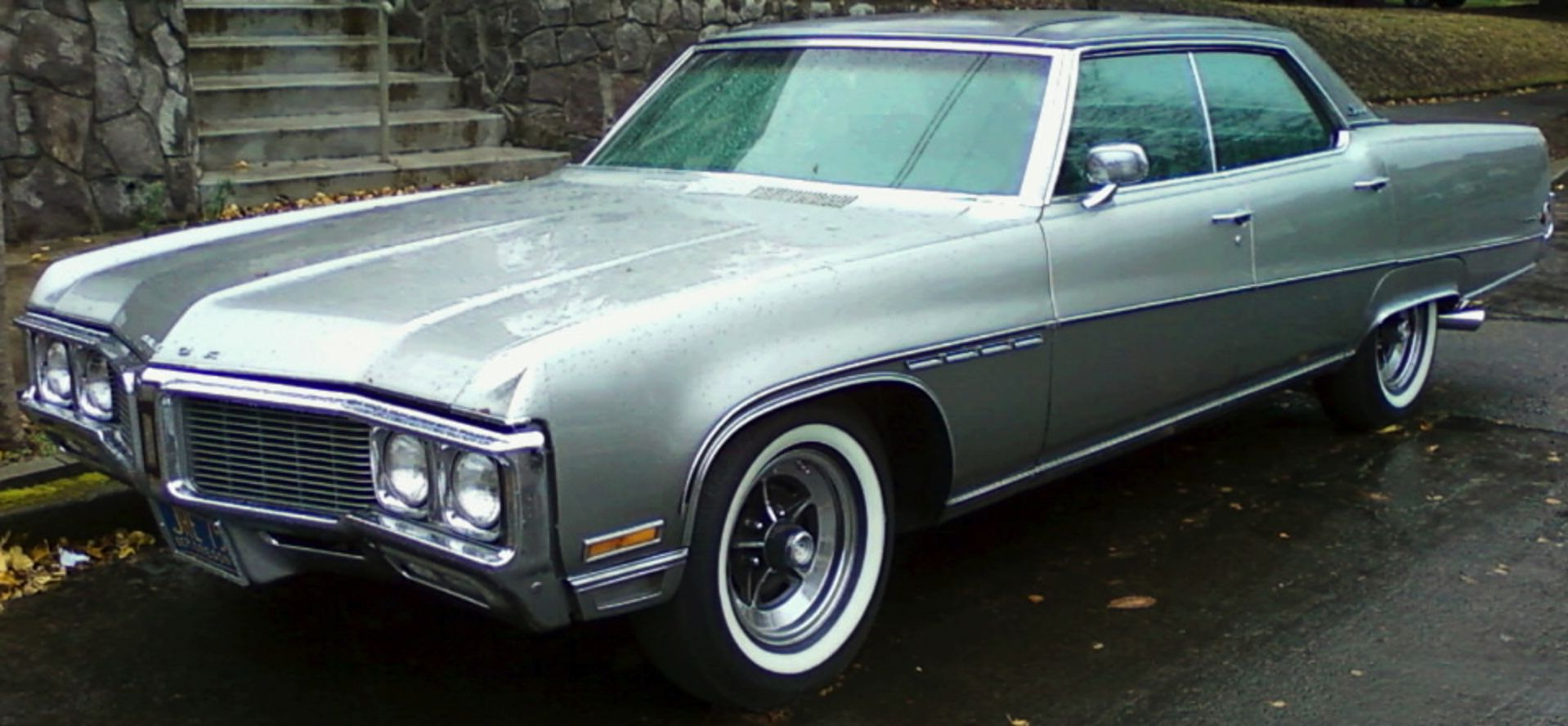 Photos Of Buick Electra Limited Photo Galleries On Flipacars