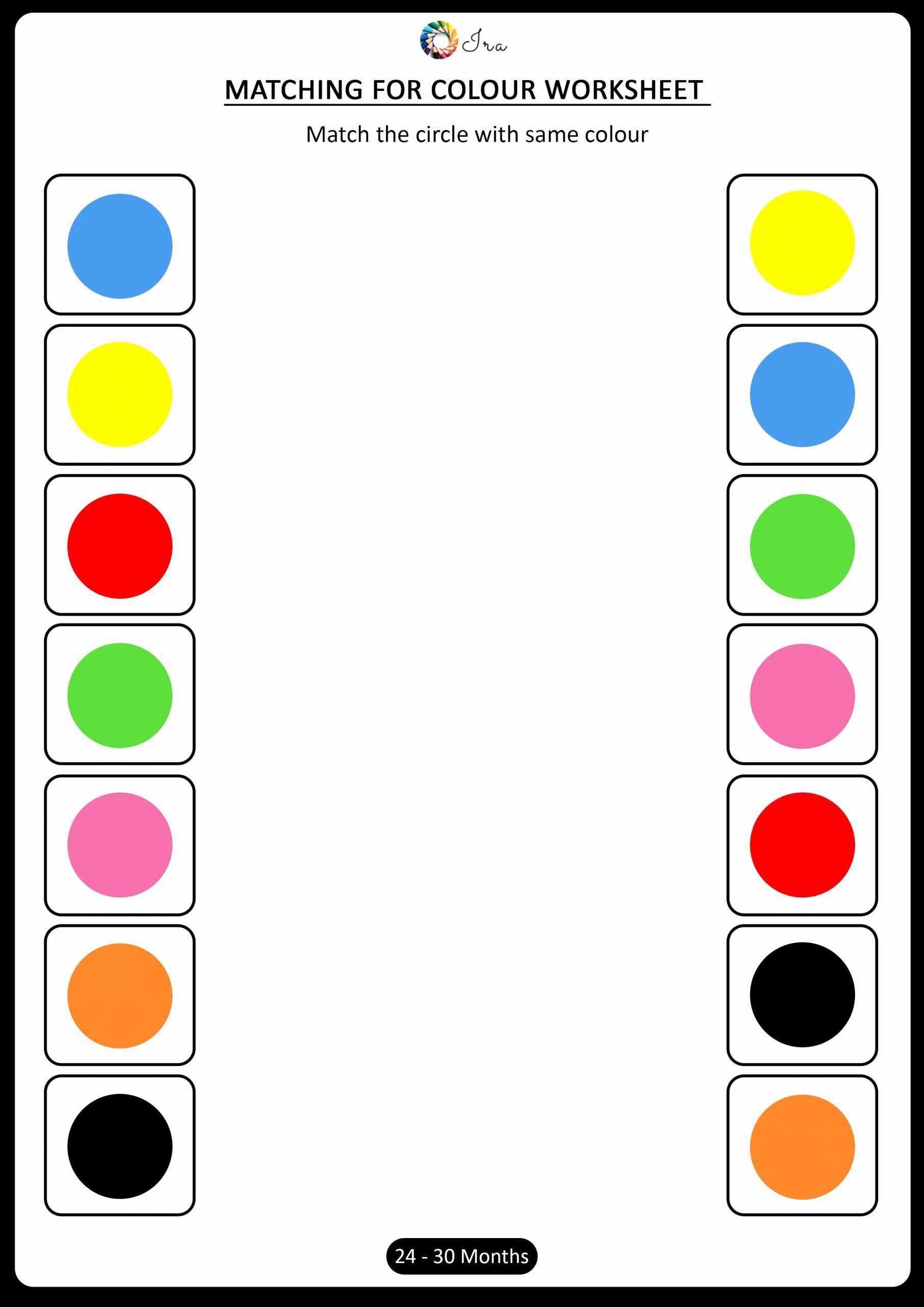 Preschool Worksheets Age 2 Color Worksheets For Preschool Math Activities Preschool Preschool Math Worksheets [ 2560 x 1810 Pixel ]