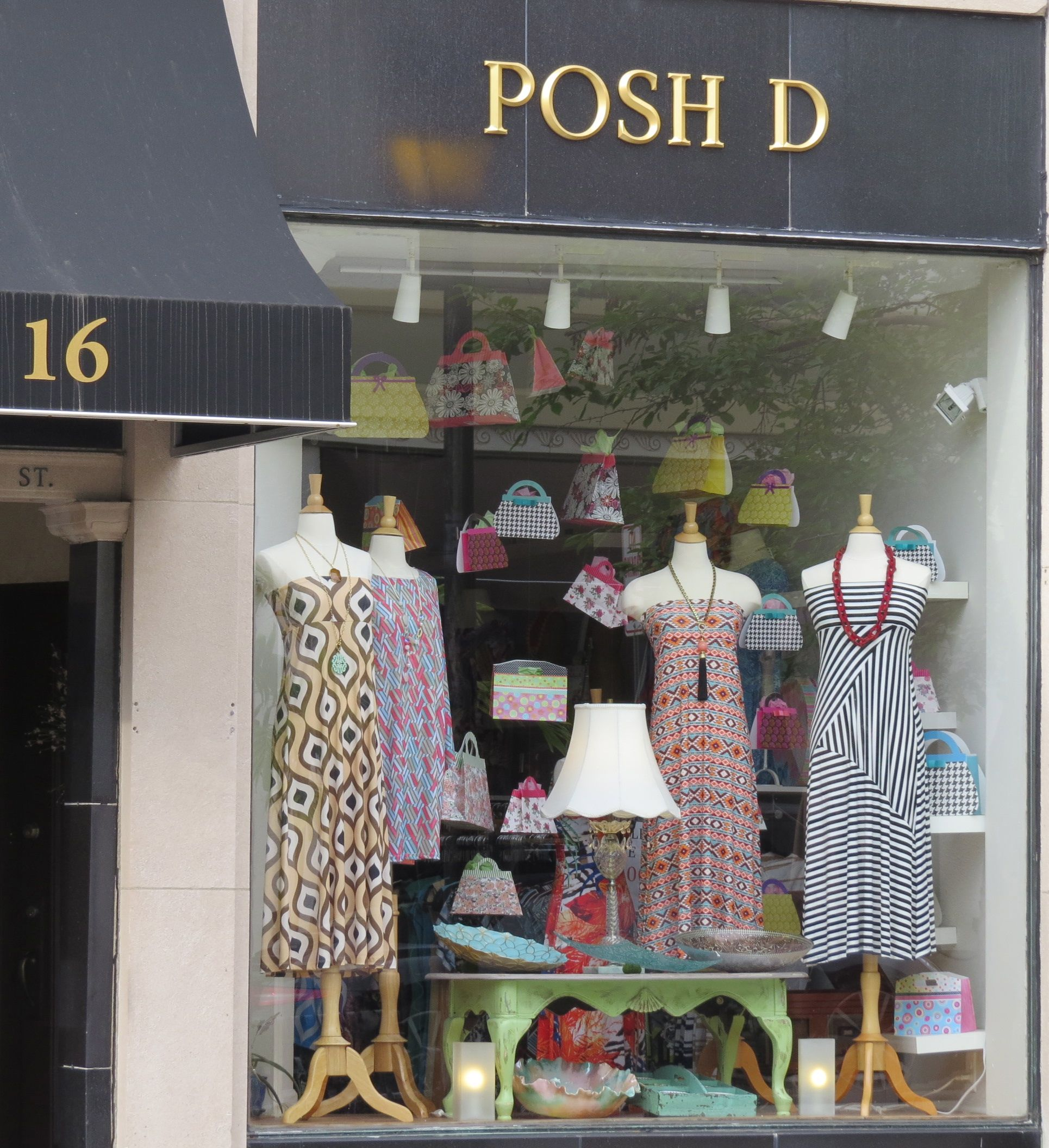 Boutiques in New Jersey