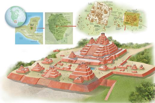 Photo of World History Teachers Blog: Mayan Civilization