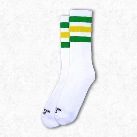 Eleven from Stranger Things socks serial old school socks tube skate retro b97fe1db2a5