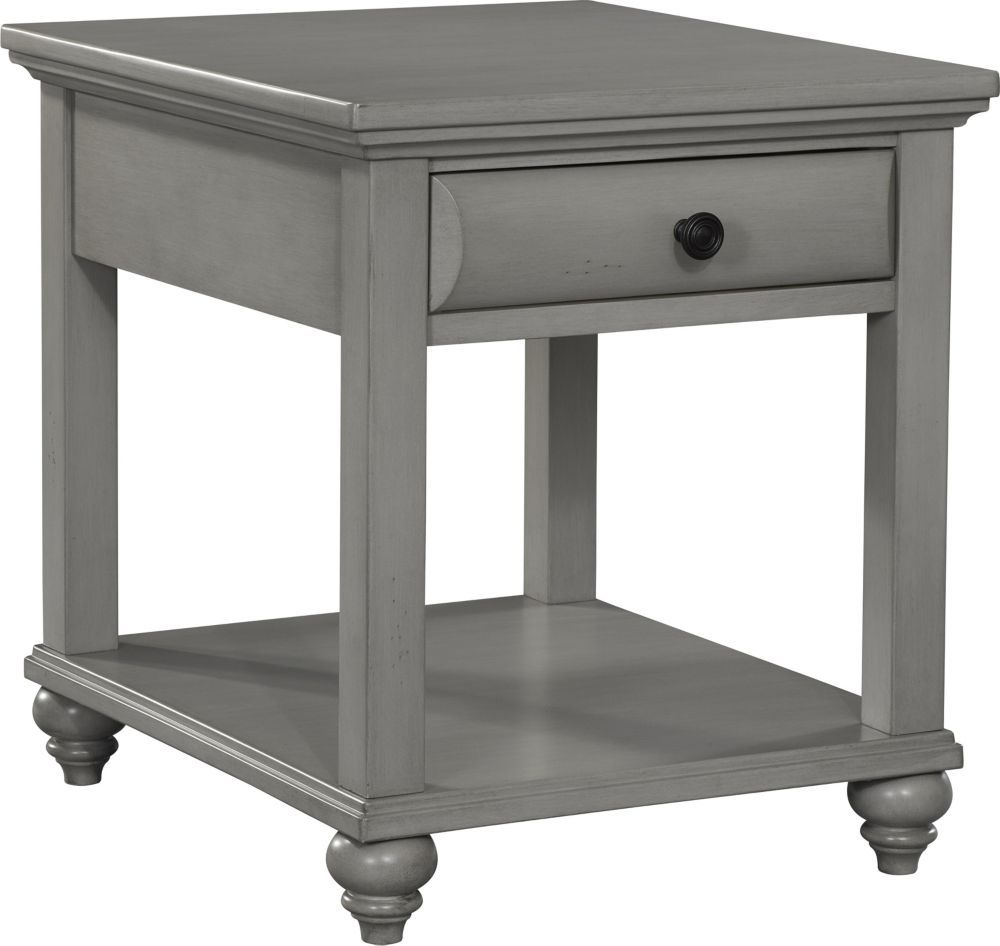 Kearsley™ Drawer End Table Broyhill's Kearsley™ Drawer End