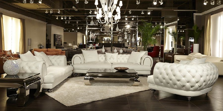 White Leather Sofa Set Sofa Sofadesign Sofaideas Sectional Sectionalsofa Furni Living Room Sets Quality Living Room Furniture Living Room Sets Furniture