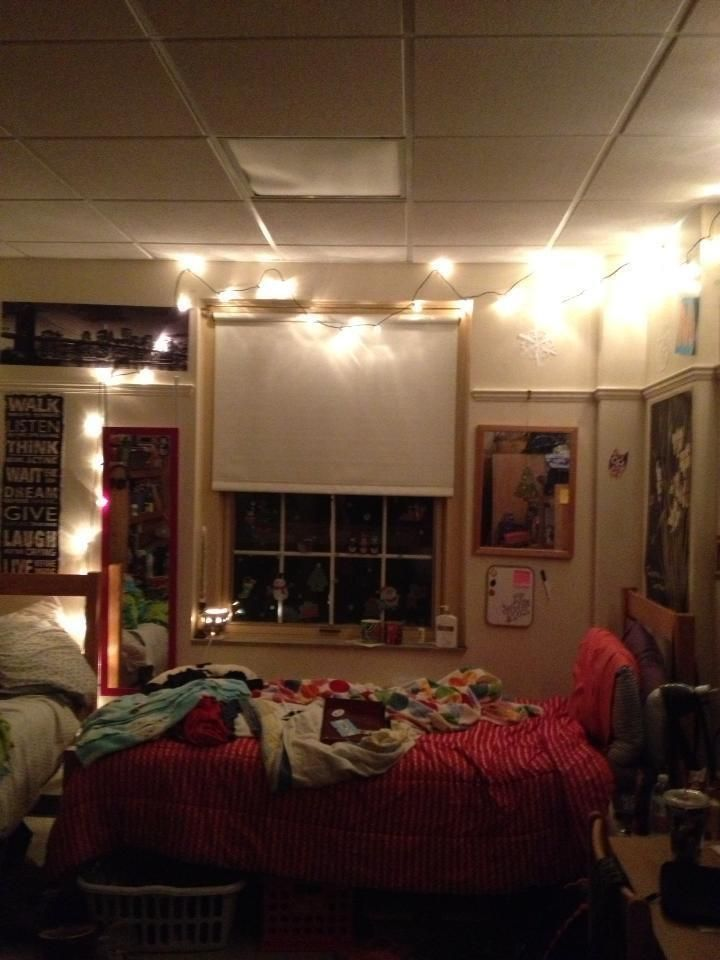 Residence Hall At Miami University THIS IS MY ROOM WHAT This Is