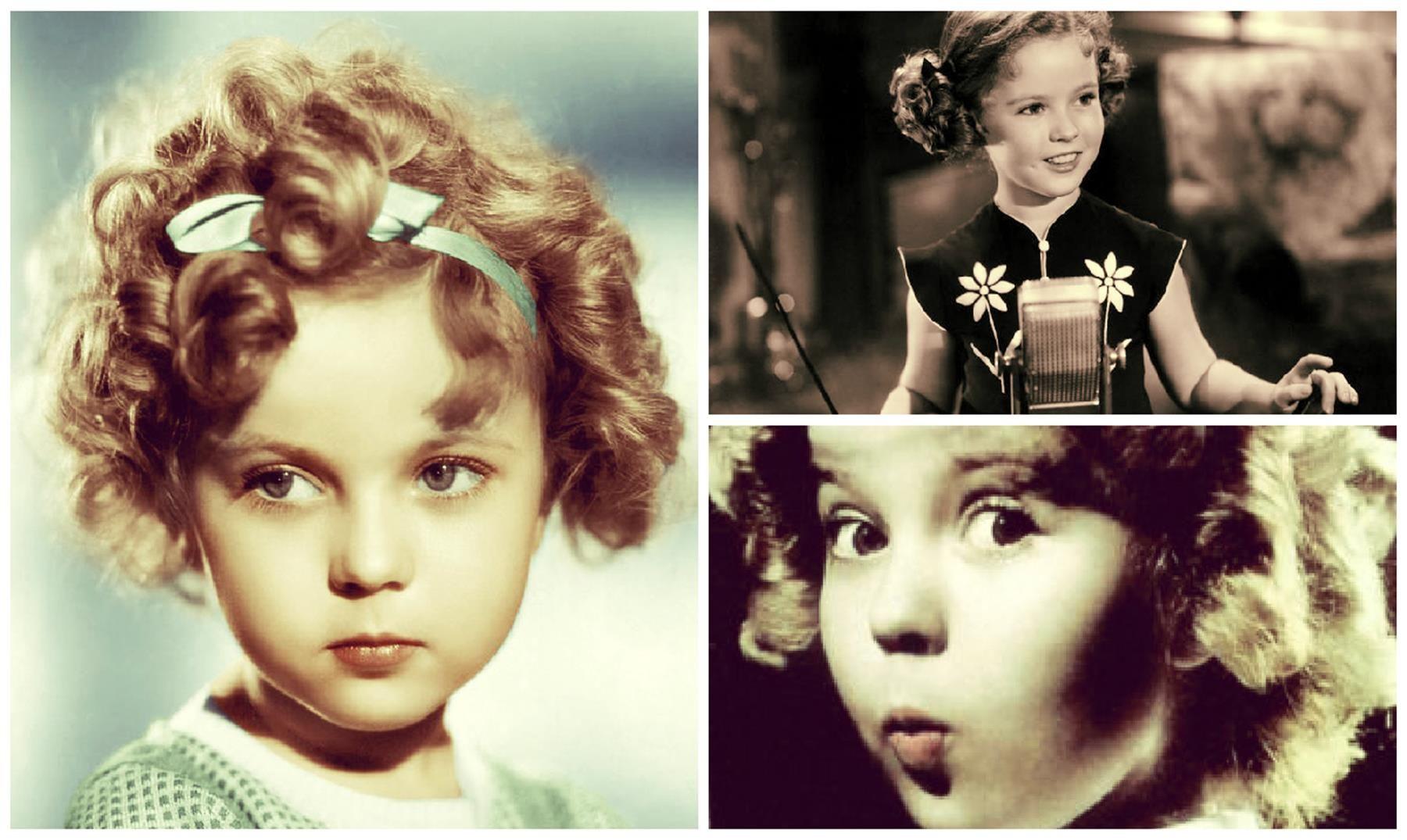 Shirley Temple fue la niña dorada de Hollywood, y este término no se debió a la luz que irradiaba cada vez que esta pequeña risueña aparecía en la pantalla, ni por sus llamativos rizos rubios&#8230…