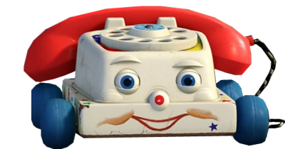 Chatter Telephone Pixar Wiki Fandom Powered By Wikia Toy Story Toys Pixar Films