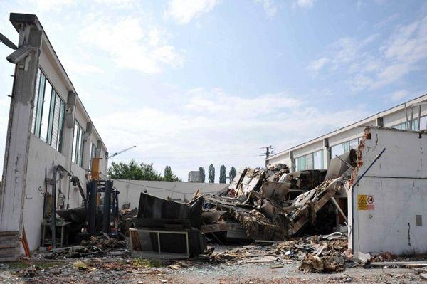 Terremoto 29 maggio 2012: dal rugby 50mila euro all'Emilia