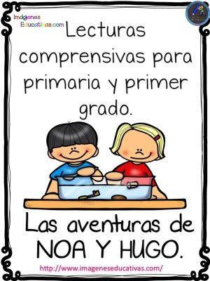 http://www.imageneseducativas.com/lecturas-comprensivas-primaria ...