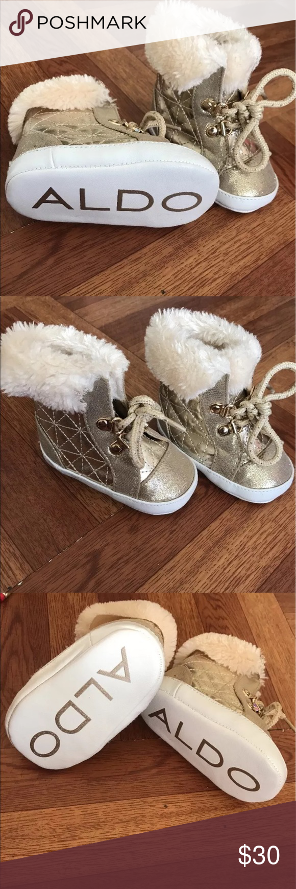 e276506d46 Aldo baby walkers Aldo baby shoes size 3 paypal only plus free shipping Aldo  Shoes Sneakers