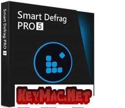 smart defrag 5.8 serial free download