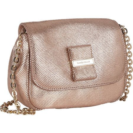 See by Chloe Metallic Small Shoulder Bag / crossbody