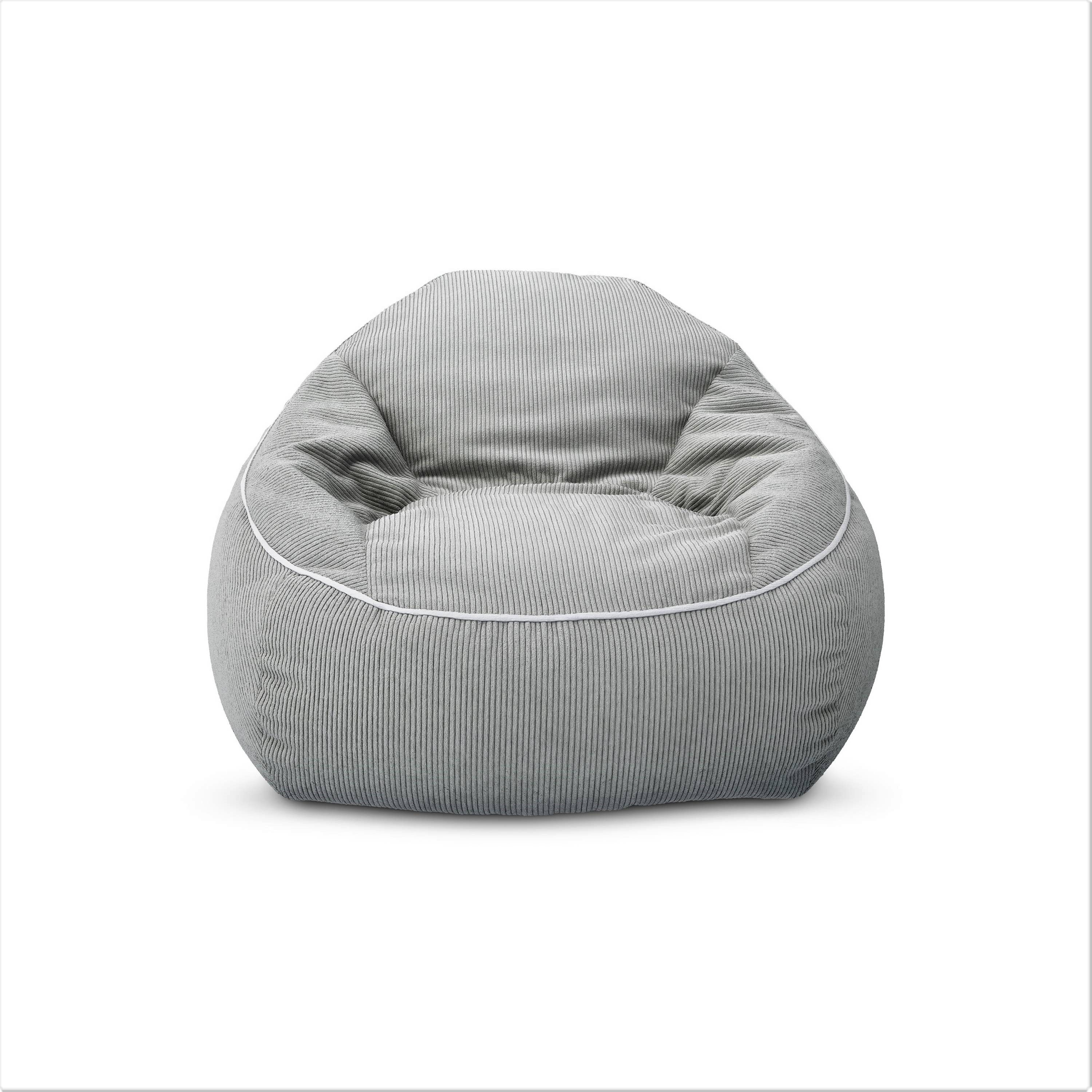 Corduroy Bean Bag Chair Wedding Covers For Sale Australia By Pillowfort Furnishings