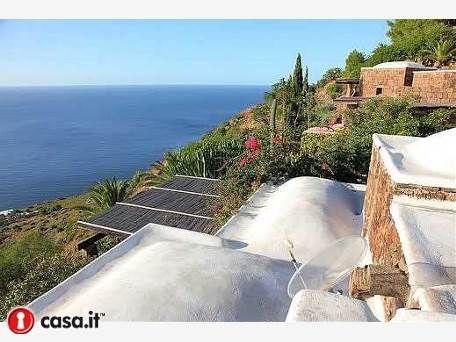 Pantelleria Case, Sicilia e Case al mare