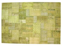 Tappeto Patchwork di Mohebban Vintage Collection | lartdevivre ...