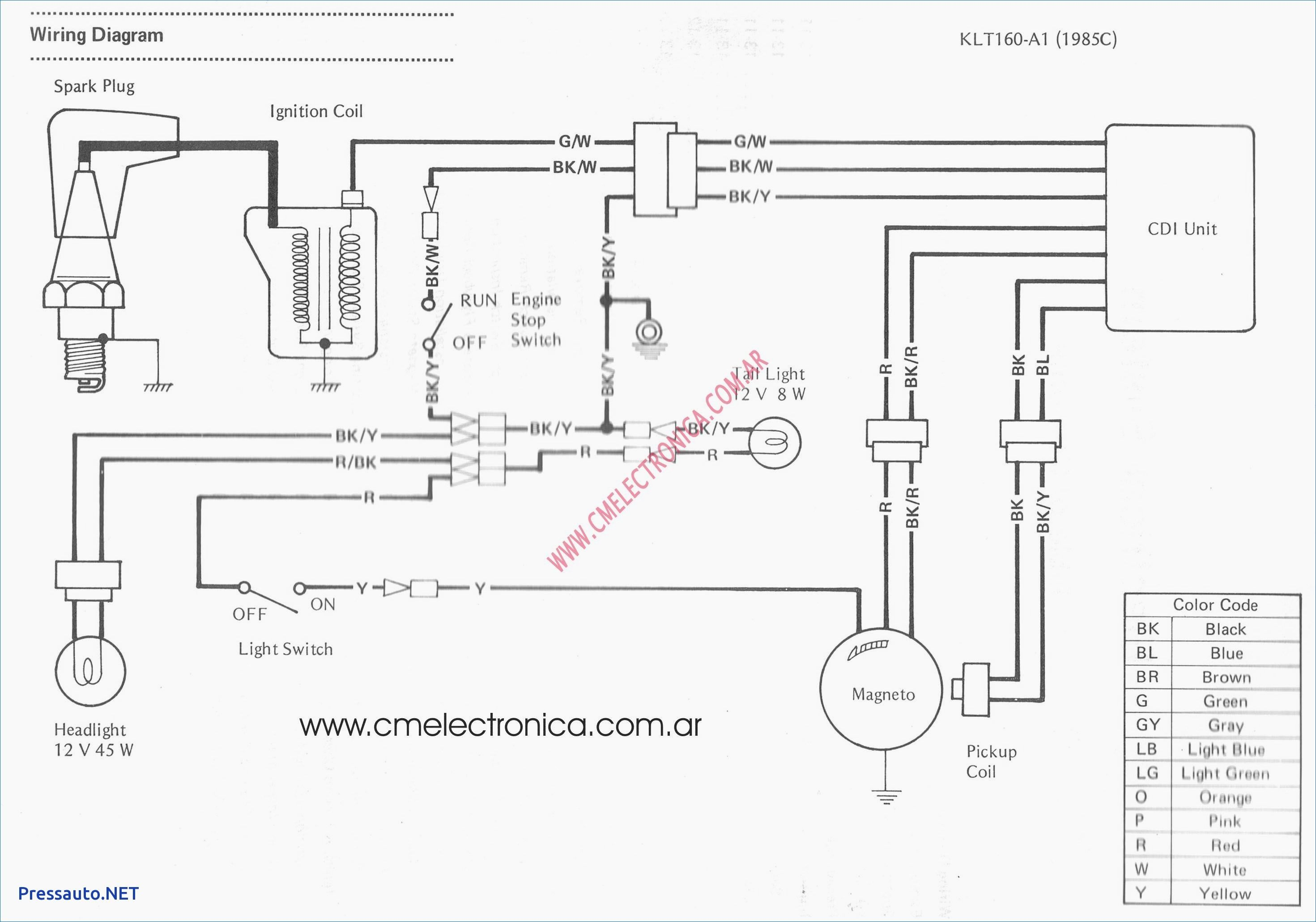Unique Lambretta Ac Wiring Diagram