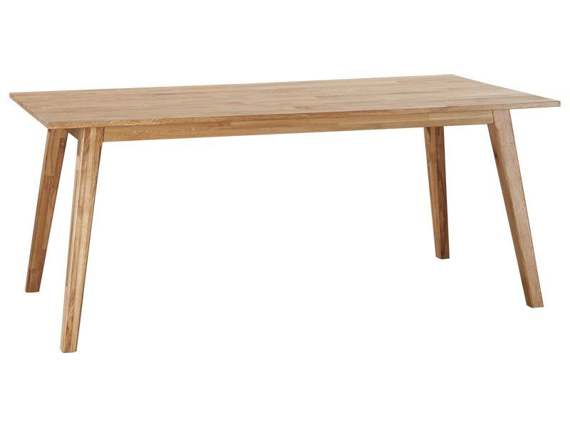 Tisch Alabama Aus Massiver Eiche Artikelnummer 225354 Esszimmer Sofa Tisch Sofas Wohnzimmer