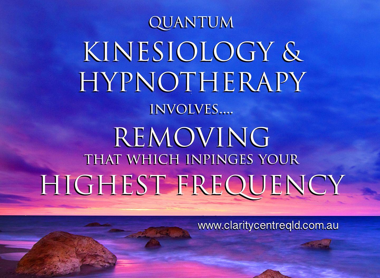 Clarity centre qld brisbane clinic quantum healing