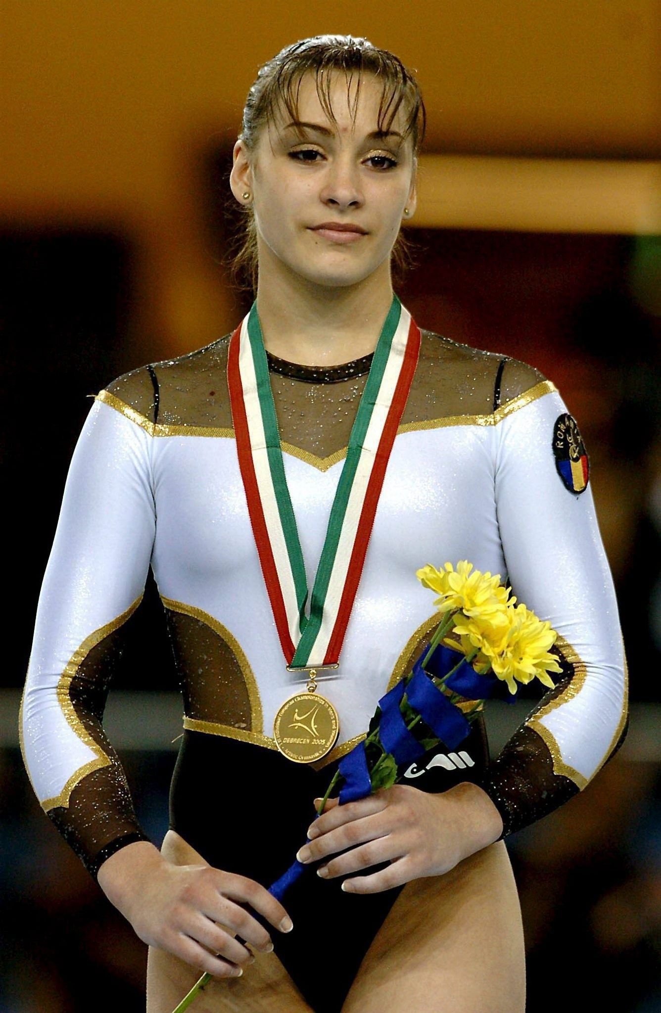Catalina Ponor   The Gymternet